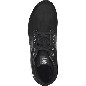 Timberland Killington Chukka Shoes Junior Black Nubuck